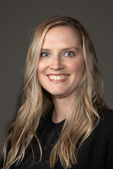 Corianne Warrick Vanderkolk, PA-C