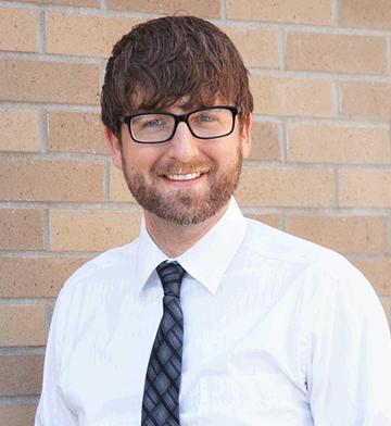 Dr. Joshua Cullison