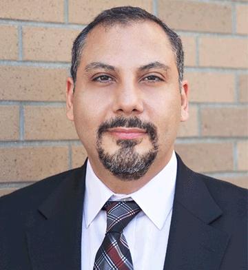 Dr. Youssef Rezk